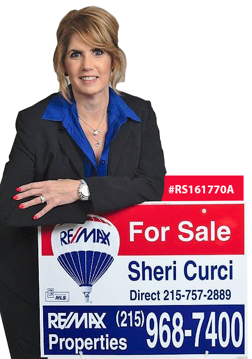 Sheri Curci Bucks County Realtor