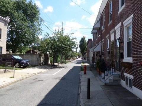 Close to Center City Philadelphia