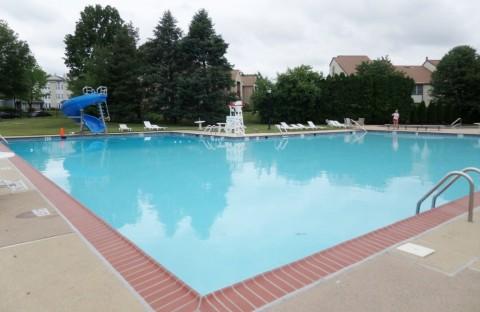 Private Assoc Swim Pool