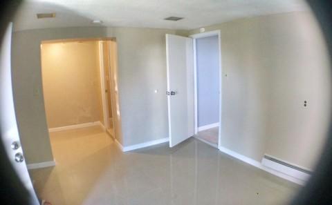 Bonus Tiled Room