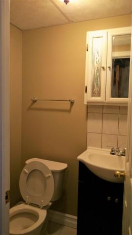 Full Bathroom Lower Level