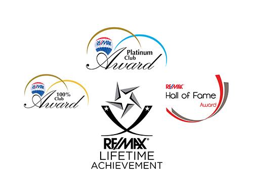 Awarded Realtors