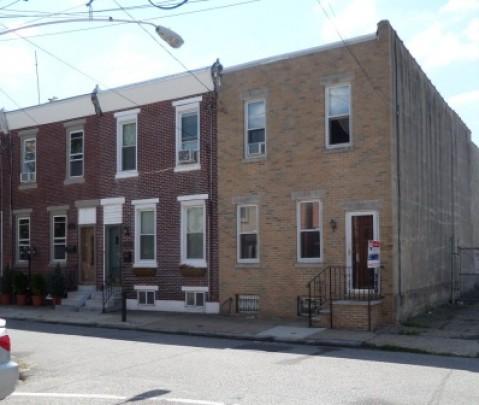 Brick Town Rental