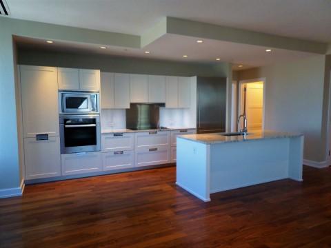 Open Floor Plan for Kitchen & Dining